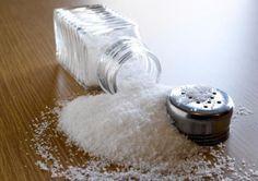 15 способов облегчить домашние дела с помощью соли