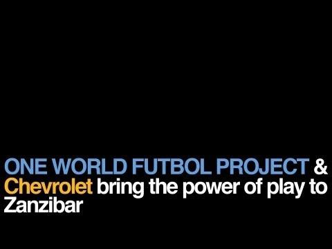 Bringing the Power of Play to Zanzibar--Short video by Thomas Moll-Rocek