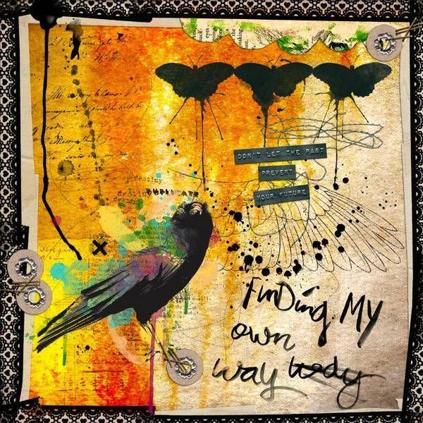 Finding my way by rarou47