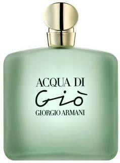 Acqua Di Gio •:*ღ*:• Giorgio Armani