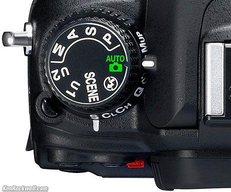 Nikon D7000 User's Guide Really interesting site