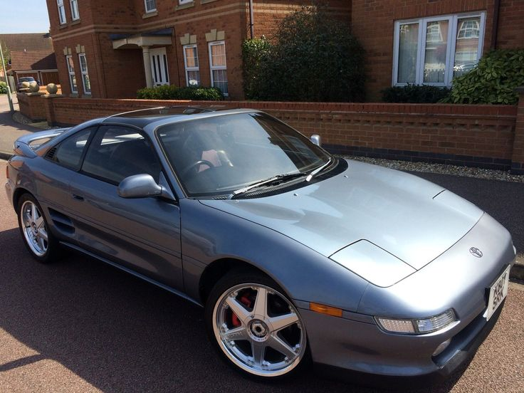 1000+ images about MR2 on Pinterest | Mk1, Cars and Toyota