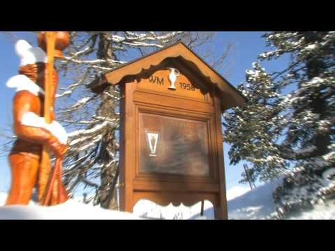 "Video ""Ski area Bad Gastein - Graukogel"""