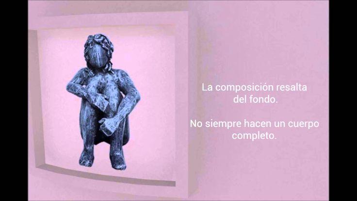 Esculturas del siglo XXI
