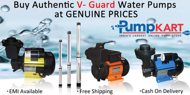 VGuard is a top brand offers various types of high