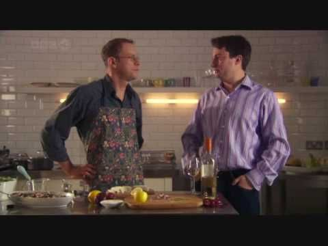 That Mitchell and Webb Look - What's the opposite of vegan?