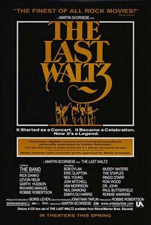 The Last Waltz / ML DVD 146 / http://catalog.wrlc.org/cgi-bin/Pwebrecon.cgi?BBID=7532979