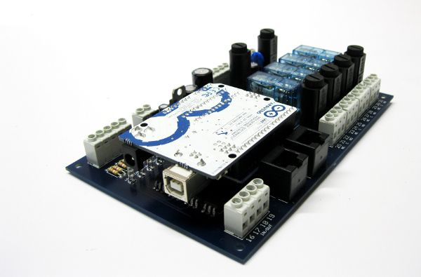 New Bmini All-in-one for #Arduino Mini 05, #Ethernet and #Uno