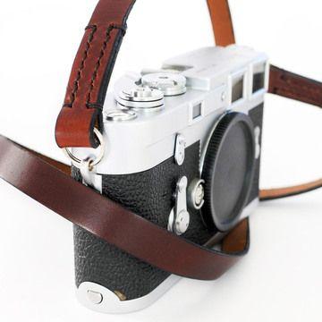 """Fixed Length Camera Strap 38"""""""