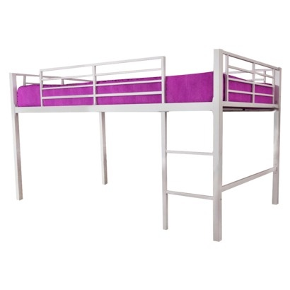 1000 images about girls room on pinterest canopies diy for Target loft bed