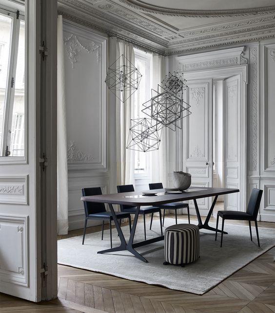 Stili Di Case Moderne.Case In Vendita E Stili Di Arredo Napady Do Domu Pinterest