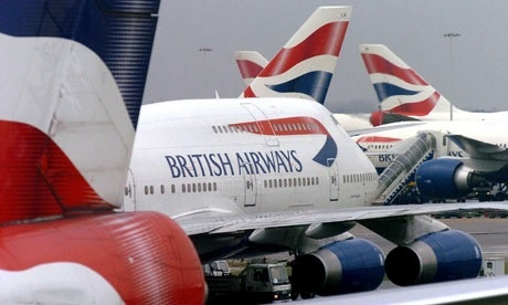 British Airlines #travel #alookat #airlines