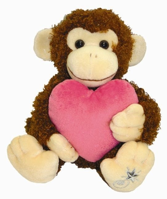 32 best stuffed animals images on pinterest giant stuffed teddy valentines day plush
