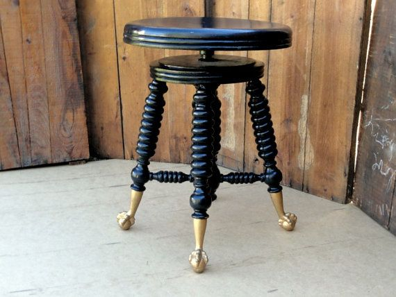 17 Best Images About Stools And Step Ladders On Pinterest