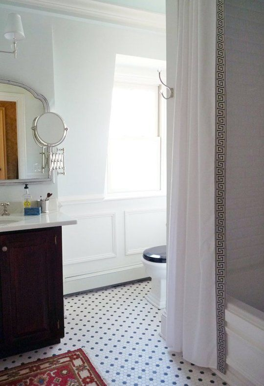 8 Small (But Impactful) Bathroom Upgrades To Do This Weekend   Apartment Therapy