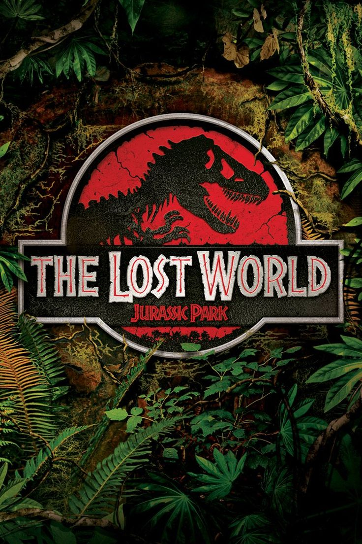 Jurassic park poster image by Tiffany Binikos on Movies