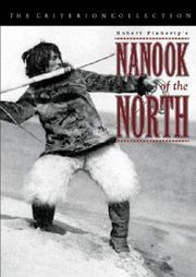 NANOOK OF THE NORTH [1922]: .. or how to build an igloo