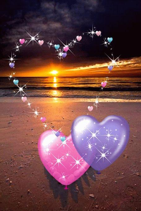 Hoy les traigo estas imagenes bonitas de corazones con movimiento. Tres imágenes gif de corazones que puedes descargar, compartir en las redes sociales, enviar por whatsapp, poner como fondo en tu …