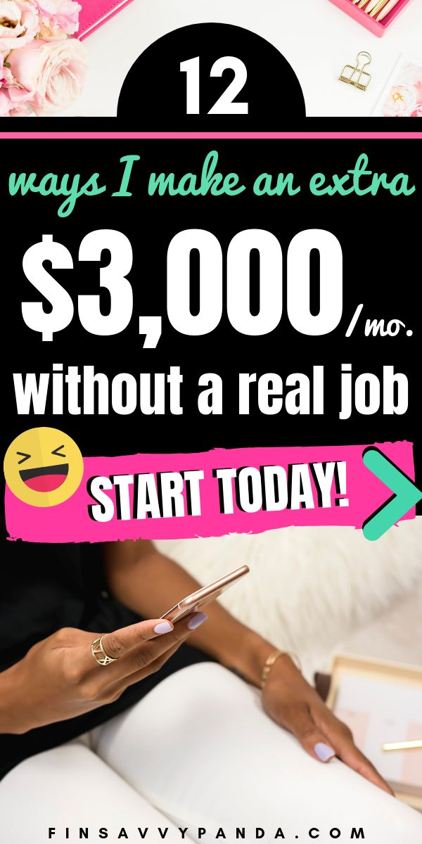 How To Make An Extra $500 A Month From Home – Aja | Debt Freedom, Increasing Income & Building Wealth