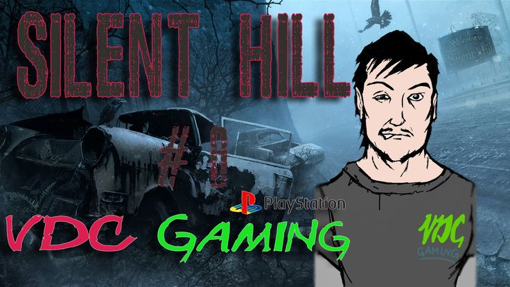 Silent Hill● Прохождение ● Выжившая медсестра#8