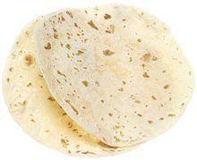 Rezept: Tortillias Fladen