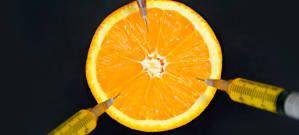 Por qué necesitas un serum de vitamina C