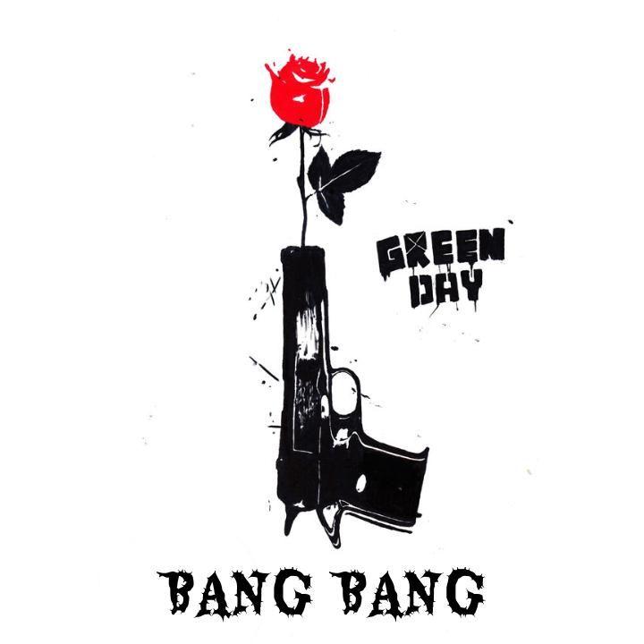 Green Day - Bang Bang (Custom Cover Art) By JDNeubauerMusic ...
