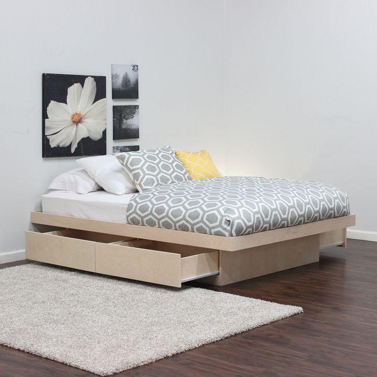 17 best images about bedroom on pinterest king platform for Gothic cabinet craft platform bed