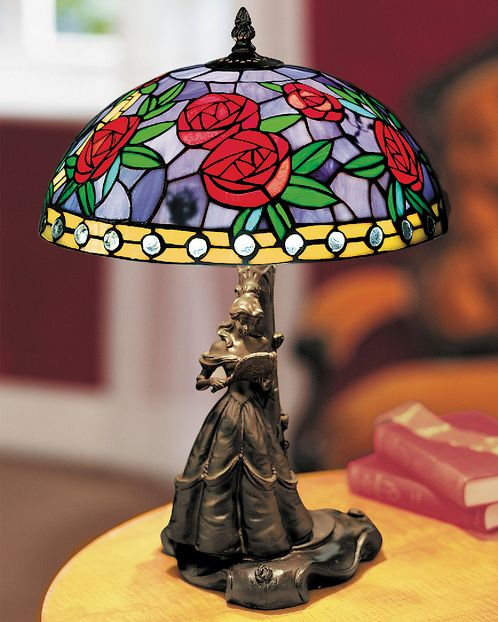 Belle Lamp