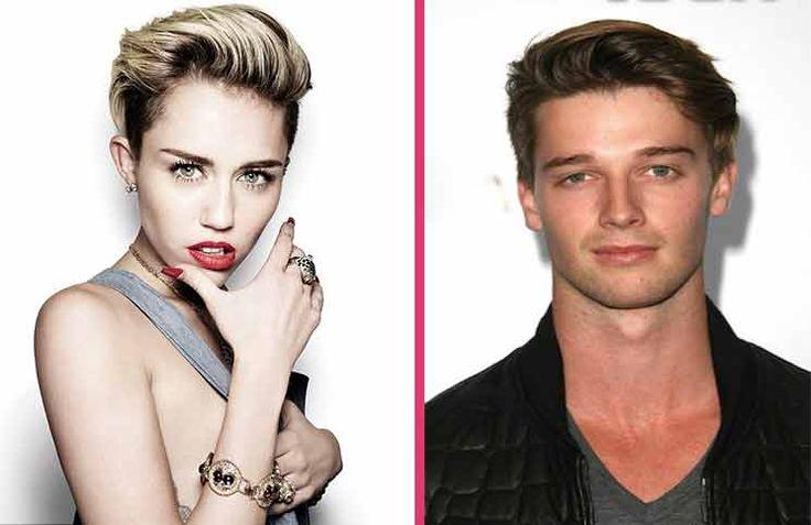 #ShowStoriesBG #MileyCyrus #PatrickSchwarzenegger