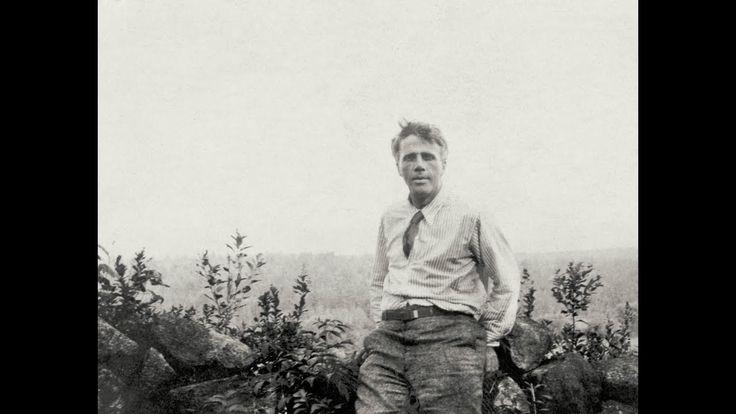 Robert Frost - Abedules (TGalindo)