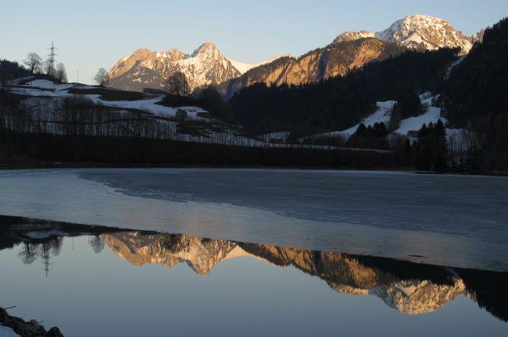 Rossiniere, Switzerland