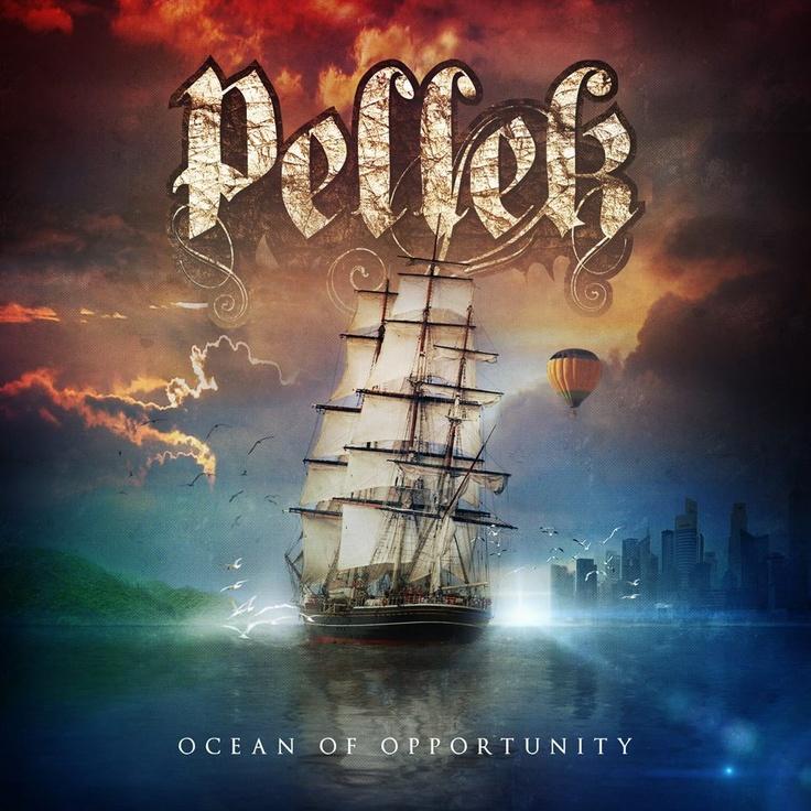 Pellek: Breve reseña para Ocean of Opportunity 2013