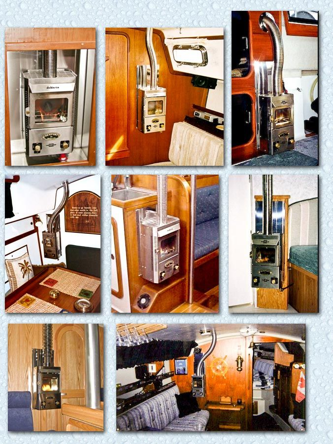 13 best heating systems for a new home images on pinterest for Small house heating systems