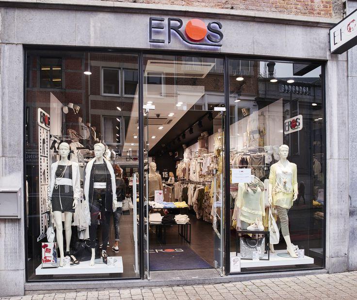 eros collection boutique de namur eroscollection boutique belgique nos boutiques. Black Bedroom Furniture Sets. Home Design Ideas