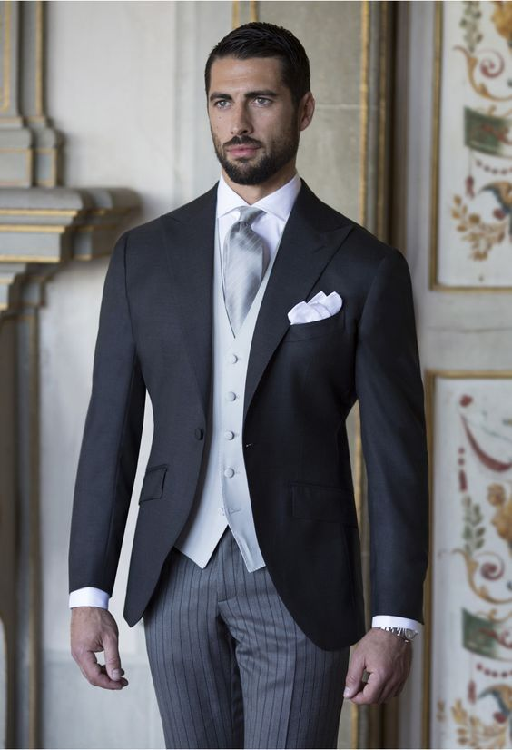 Semi Formal Wedding Attire For Men-20 Best Semi Formal Outfits