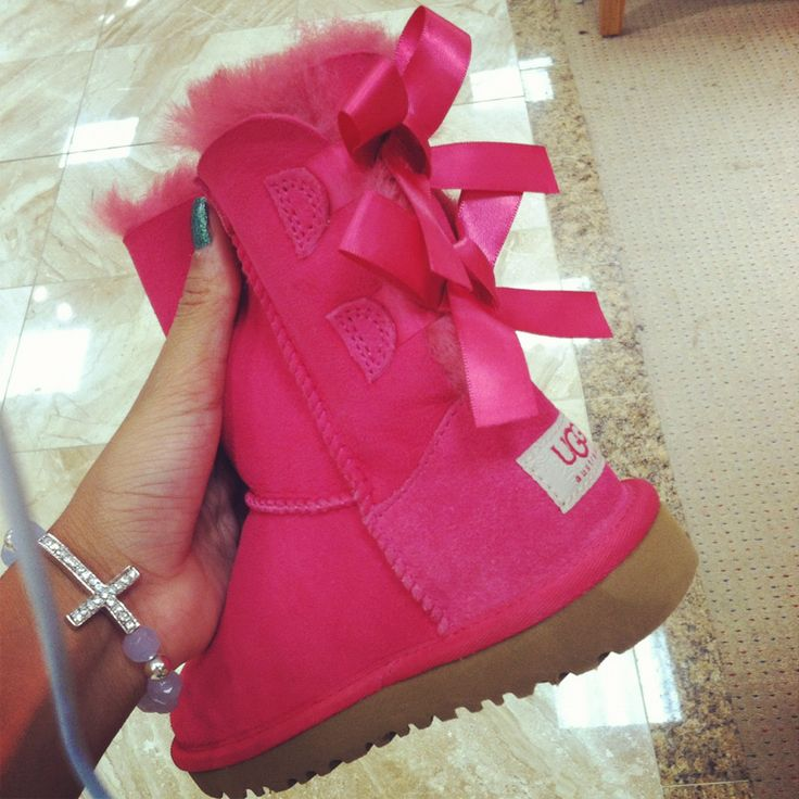 I NEED THESE: Cheap Ugg, Ugg Boots, Snow Boots, Long Time, Pink Ugg, Christmas Gifts, Picture Link