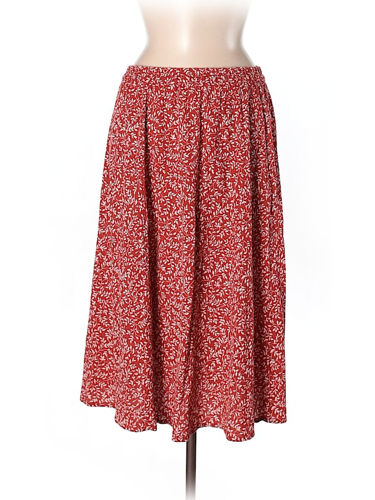 Check it out—Appleseeds Casual Skirt for $6.99 at thredUP!
