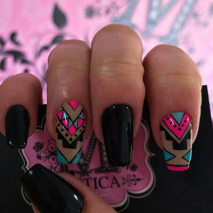 #thebestnailsnyc #beautifulnails #nailsdesing #nailart #nails #instanails #instanailstyle #autumnails #summernails #bestnails #blacknails #fantasticnails #nailartist #winternails #nails💅 #fallnails #autenticnails #favoritenails #whitenails #graynails