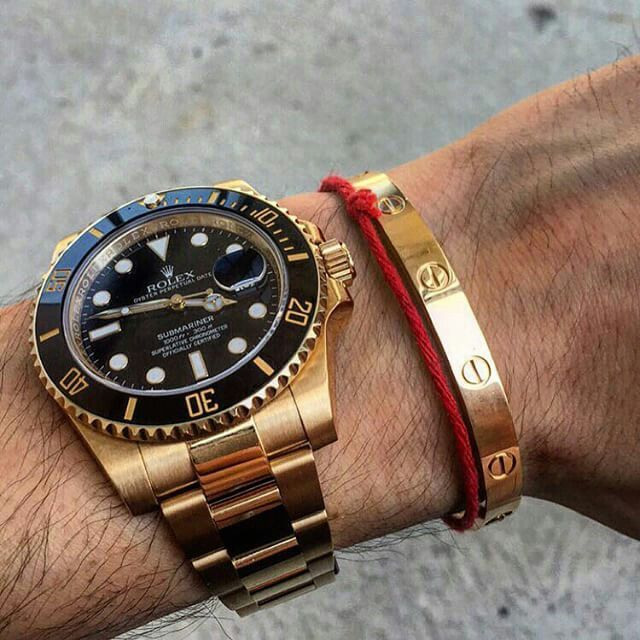 Stylish Rolex