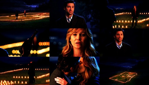 """""""I believe that we can be extraordinary together, rather than ordinary apart""""    -Meredith Grey"""