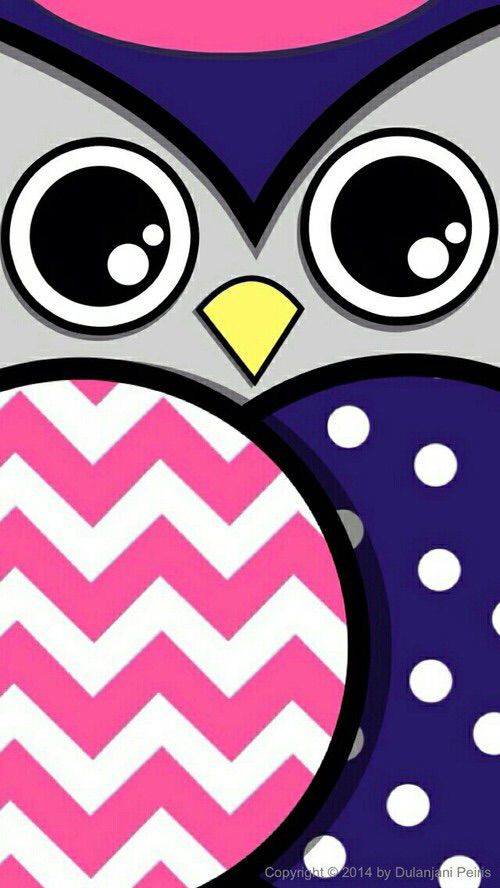 cute owl backgrounds tumblr - photo #23