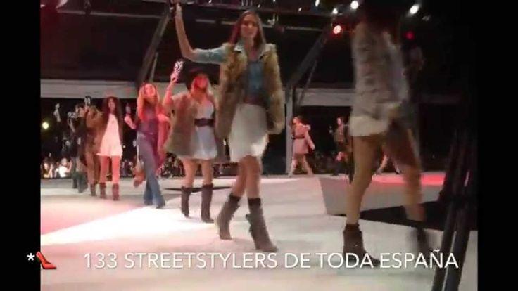 Genial Video-Cronica ALOASTYLE del Glamour Street Fashion Show & El Corte Inglés este finde en Madrid: http://youtu.be/zEY7e8EDarQ ♥ #MODA #ElCorteIngles #MagaliYus #GlamourEspana #Malenacosta7