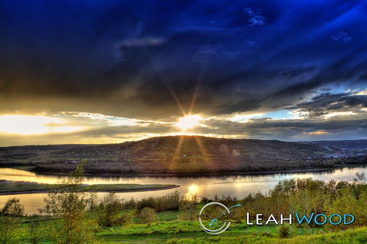 Peace River Pictures » Leah Wood Photography