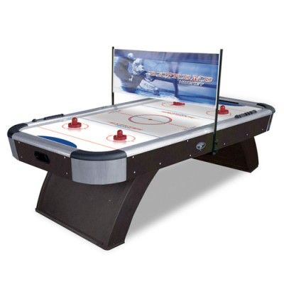 Extreme Air Hockey Table   The Extreme Air Hockey Table Offers Extreme Air  Hockey Game Play On A Broad, Fast Playing Surface. A Dual Blower Motor  Keeps.