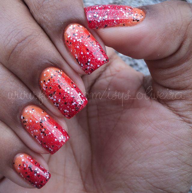 #ProntoFalei, Garota Verão e Seta Vermelha - Colorama + Glitter