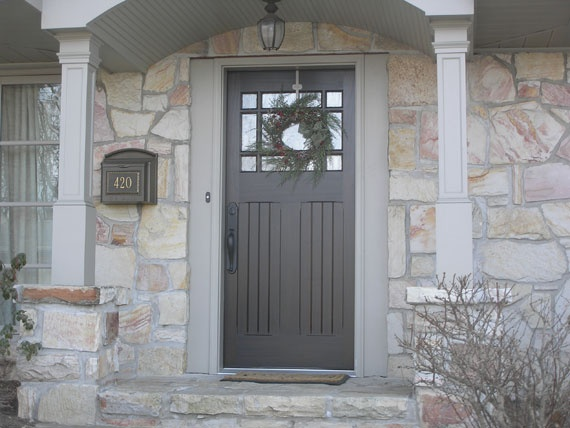 20 best Knock, knock...Front Doors images on Pinterest | Entry ...