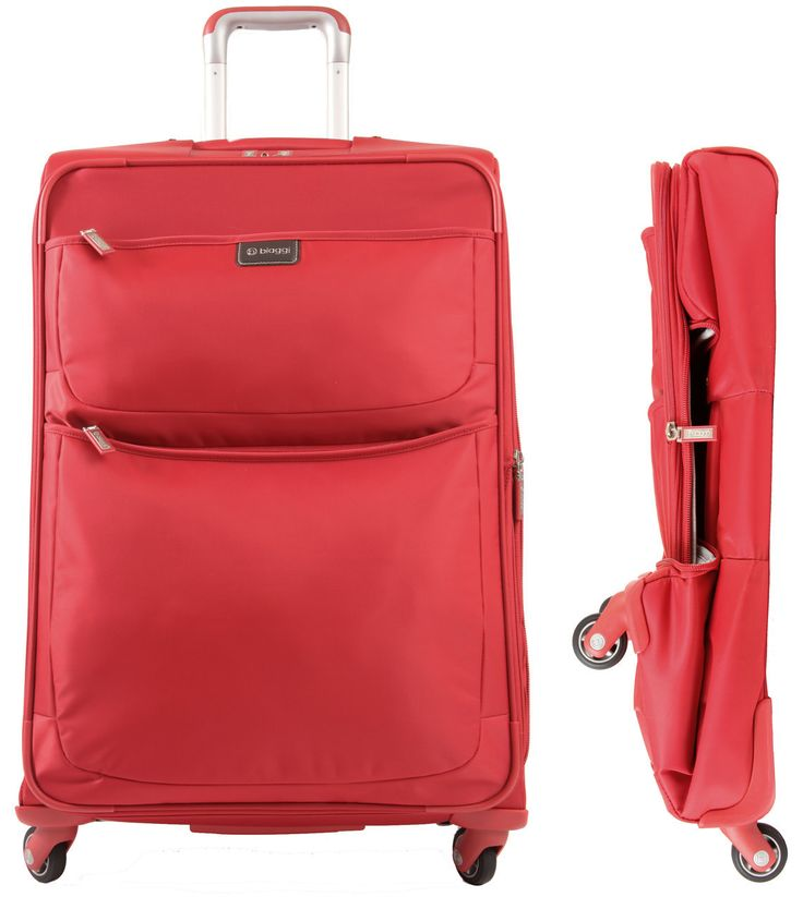 37 best Biaggi Contempo Luggage images on Pinterest | Cabin bag ...