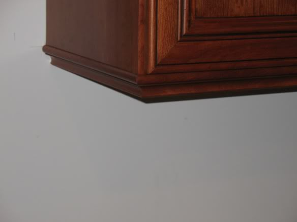 kitchen cabinet bottom molding 17 best images about updating cabinets molding on 18262