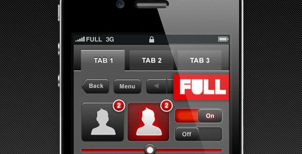 A-free-set-of-mobile-UI-design-elements
